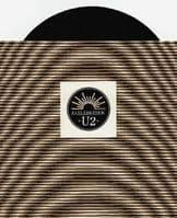 U2 A Celebration Vinyl Record 7 Inch Irish CBS 1984